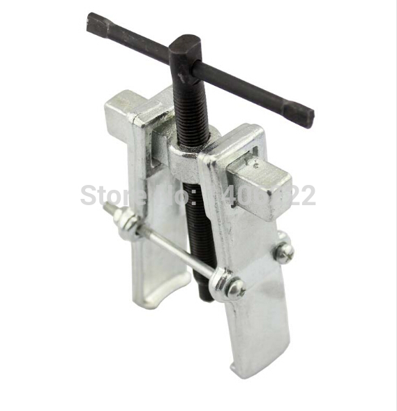 Гаджет  Pump Wall Pulley #45 Steel Remover Straight Type Two Claws Bearing Gear Puller Hand Tool Free shipping None Аппаратные средства