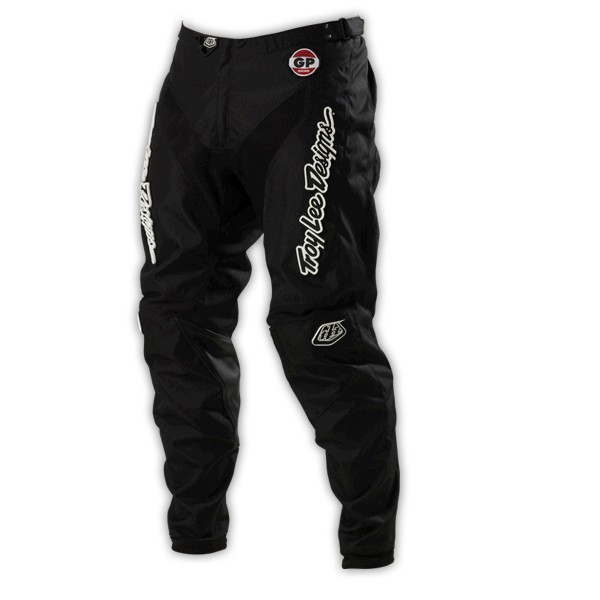 High Quality With Pad!! Troy Lee Designs TLD GP Air Motorcycle Pants with Pad MTB BMX MX Racing Motocross Downhill Pant(China (Mainland))