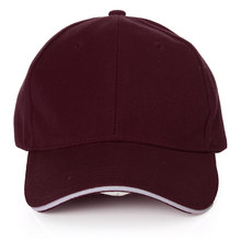 Wholesale Summer Style Baseball Cap Men Women Outdoor Sport Tennis Hiking Ball Caps Breathable Team Hat Customize 13 Colors(China (Mainland))