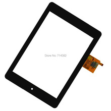 For Acer Iconia Tab A1 A1-810 A1-811 A1 810 Tablet PC Touch Screen Panel Digitizer Glass Lens Sensor Repair Parts Replacement(China (Mainland))