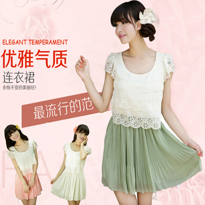 Cheap Cute Clothes Online For Juniors spring DUOYI juniors