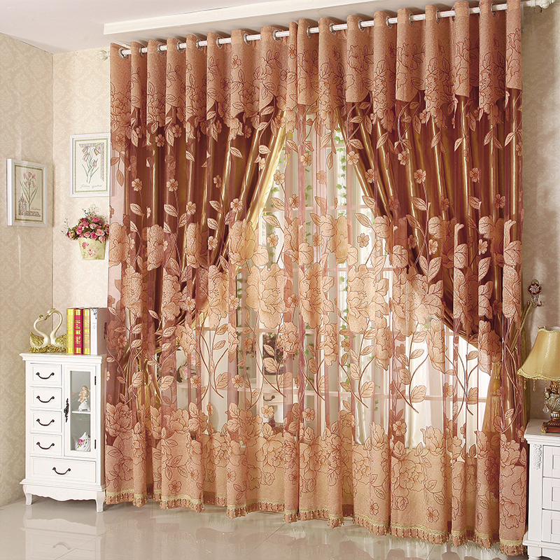 Buy hot high quality modern tulle for for Curtains and drapes nyc
