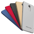 New Touch Series Silky Feel PC Painted Hard Soft TPU Phone Cover Case For Xiaomi Redmi