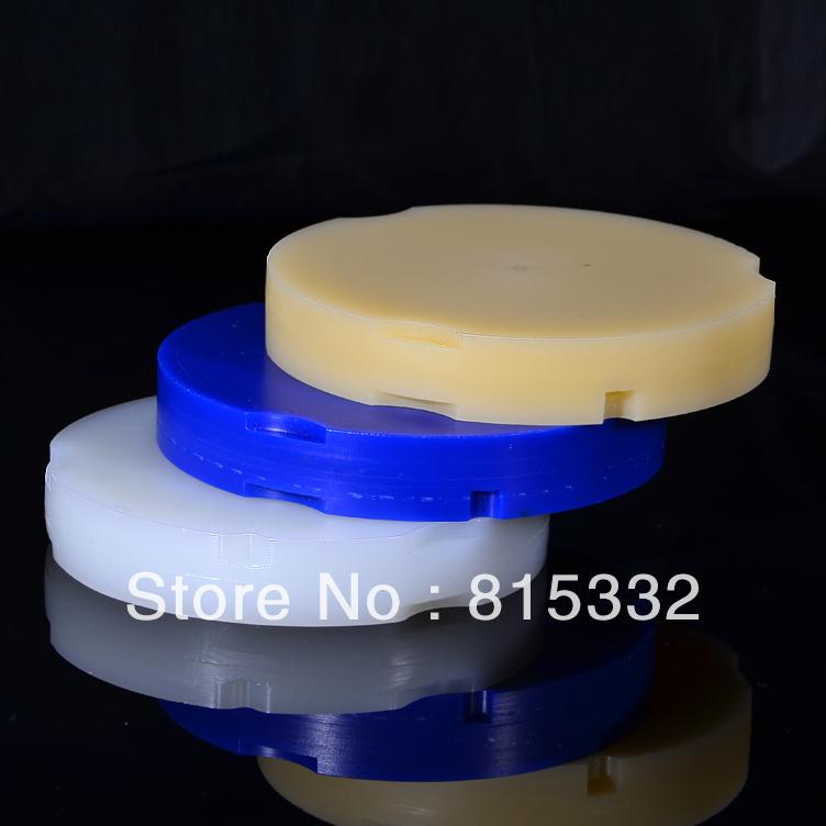 Bloomden Zirconstar CADCAM milling shaded PMMA Acrylic resin blank size OD98x14mm<br><br>Aliexpress