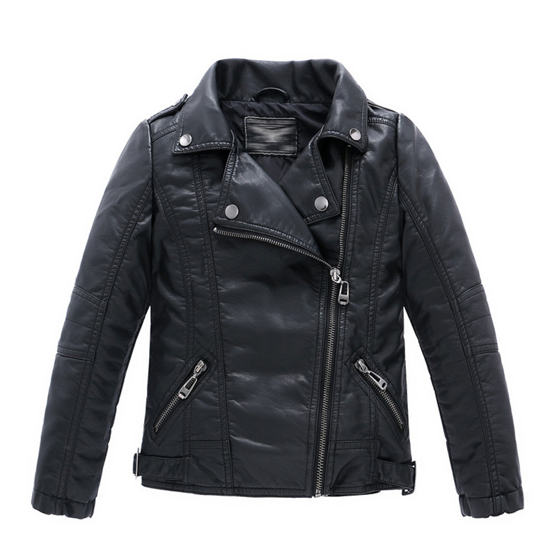 Popular Infant Boy Leather Jacket-Buy Cheap Infant Boy Leather ...