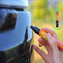 2pcs Portable Fix It Pro Clear Car Scratch Repair Remover Pen Simoniz clear coat applicator Wholesale