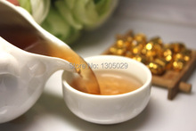 Top 20 Pcs 2008 Yunnan Shu Puer Cha Gao Warm Stomach Slimming Tea Ripe Puer Cream