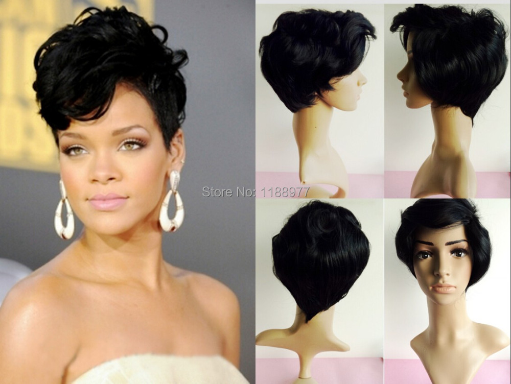 Wholesale Flat Top Wig 18