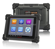 Original Autel MaxiSys MS908 MaxiSys Diagnostic System Update Online Multi Language Auto Diagnostic font b Scanner