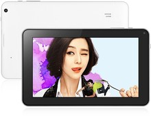 9 inch A33 Android4 4 quad core tablets pc wifi bluetooth 1GB 16GB tab pc OTG
