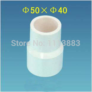 Hose Adapter, Convertor from 50mm to 40mm, Cyclone Dust Collector Separator Accessory(China (Mainland))