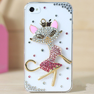 For iphone 4 4 s phone case mobile phone case(China (Mainland))