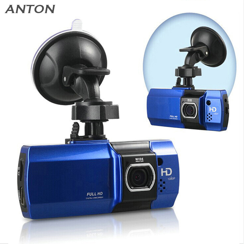 Mirror Car Camera Full HD Recorder 1080P 2015 New design Car DVR 160 Degree Wide Angle Car Vehicle Black Box with G-Sensor EC005(China (Mainland))