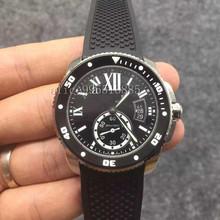 Reloj moda de lujo tipo mecánico relojes ca – rt – I impermeable estupendo reloj de pulsera, alta calidad + envío gratis
