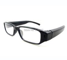 2015 Mini New HD 720P Clear Glasses Eyewear Sunglass (China (Mainland))