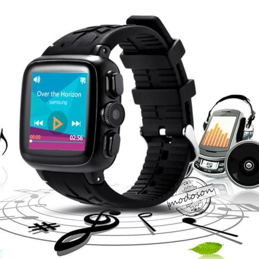 Wearable Android Smart Watche phone M3 SIM+WIFI+GPS+GPRS+3G+512M RAM+4G ROM telephone Android Wristwatch for smartwatch phone(China (Mainland))