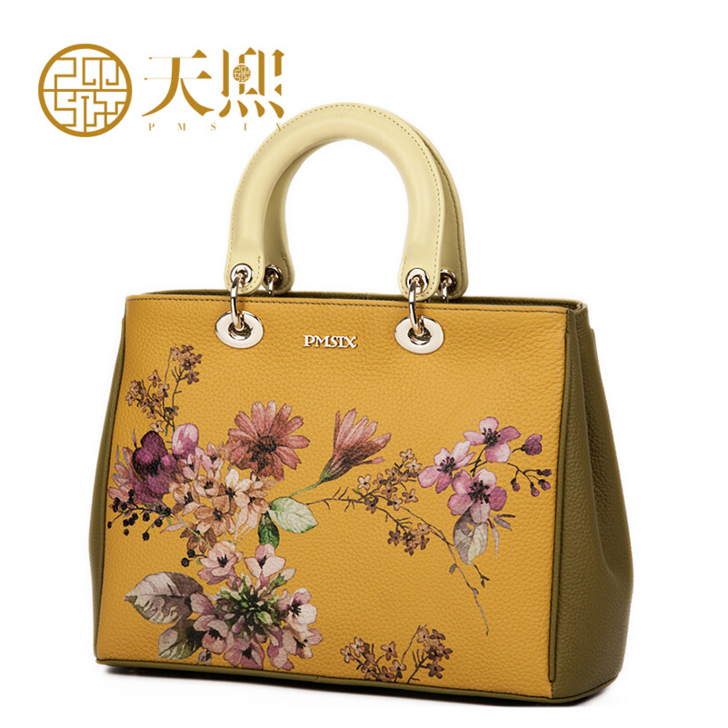 2015 New High Quality pu leather women bag famous brands Chinese style fashion women handbags shoulder bag<br><br>Aliexpress