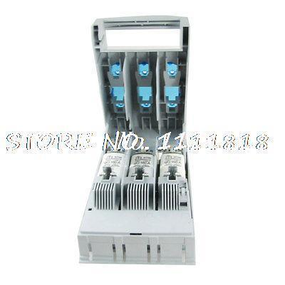 HR17B 3 Pole Fuse Disconnect Isolating Switch 160A 400/660/500VAC(China (Mainland))