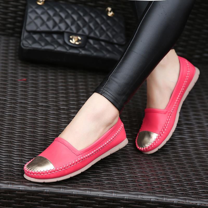 zapatos de mujer 2016