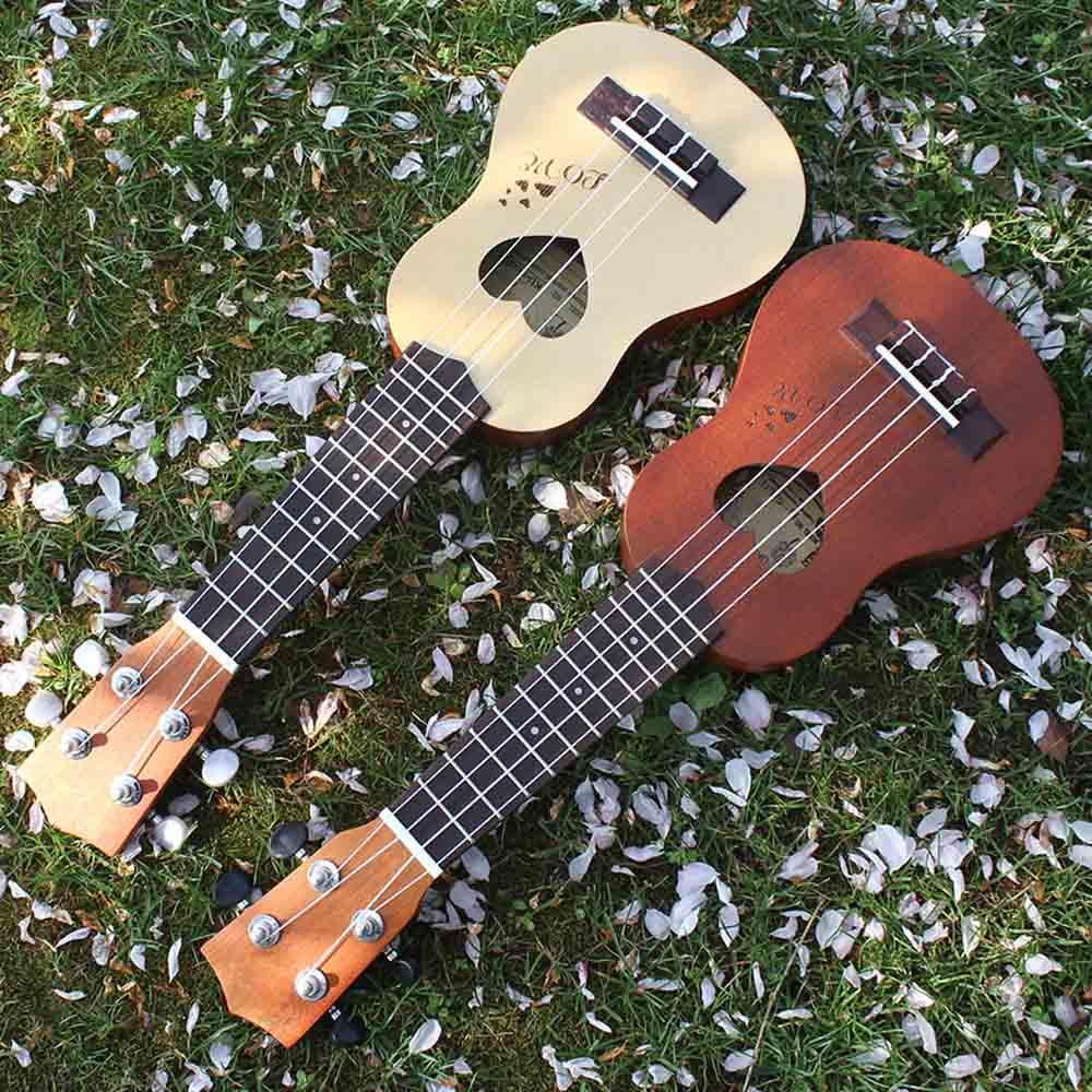 Гитара Oem 17 /ukelele 4 /Sapele 17? Mini Ukelele mcool 26 inch tenor ukelele rosewood fingerboard spruce panel sapele backplate 4 strings hawaii mini guitar ukulele uke