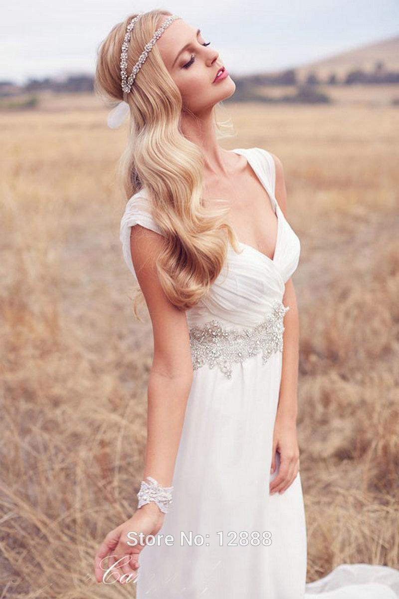 Brautkleider weniger als 1000