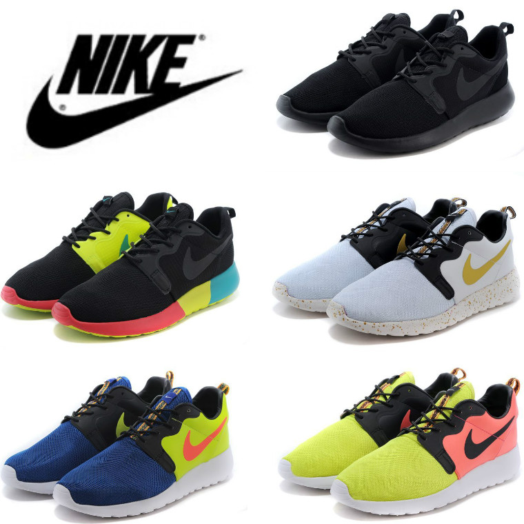 nike roshe run originales baratas