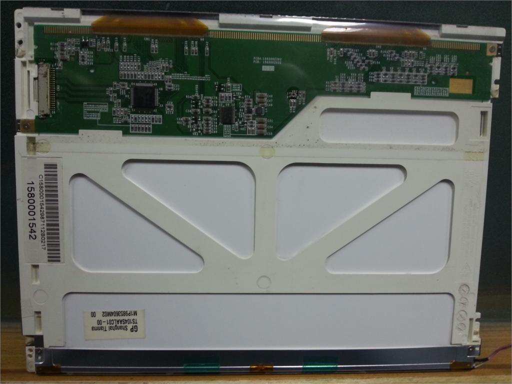 Здесь можно купить  TS104SAALC01-00 TM104SCH01  TM104SCH02 TM104SDH01  LCD screen   Компьютер & сеть
