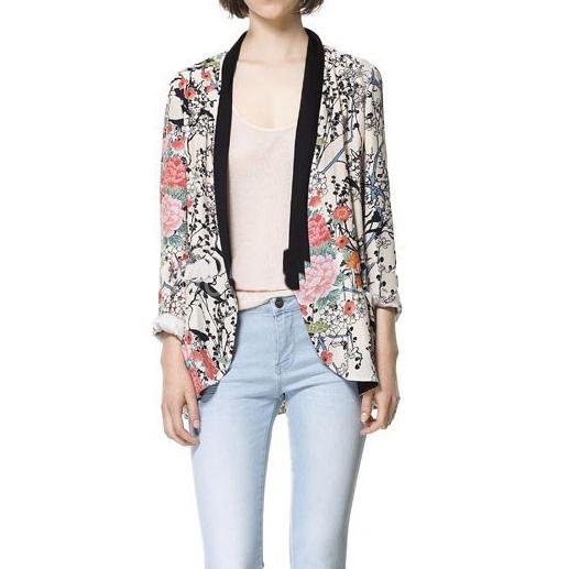 Женские блузки и Рубашки Summer shirt Kimono blusas 2015 femininas  женские блузки и рубашки kimono cardigan 2015