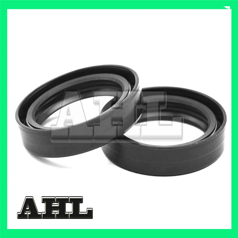 Motorcycle Parts Front Fork Damper oil seal For Suzuki RM125 RM 125 2001-2007 Motorbike Shock absorber(China (Mainland))