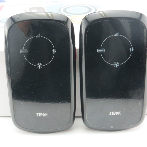 unlocked ZTE AC30 wireless router for Dual network WCDMA AND EVDO(China (Mainland))
