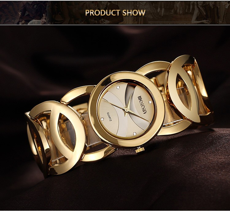 gold watch women (5)