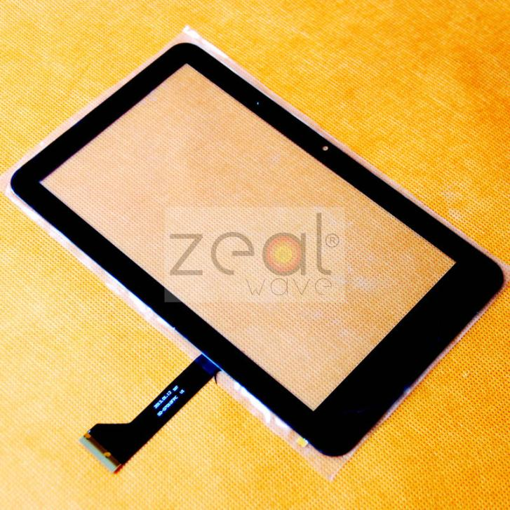 5pcs 7'' For FeiPad M7 PD10 3g MTK6575 SD-07010V1FPC Tablet Touch Screen Digitizer Glass Black Color Free Shipping(China (Mainland))
