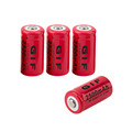 image for In Stock! Cylindrical Type AAA Battery Plastic Holder Box Case For 186