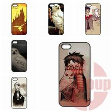 Lenovo A6000 A7000 A708T A2000 A7100 S850 K3 K4 K5 Note Harry Potter Owl Hedwig Custom Phone - Cases For You Store store