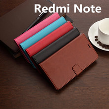 Buy Azns XiaoMi RedMi Note 1 Flip Cover Card Holder Holster Wallet Leather Case Xiaomi Redmi Note Capa Fundas Red Rice Note 1 for $5.94 in AliExpress store