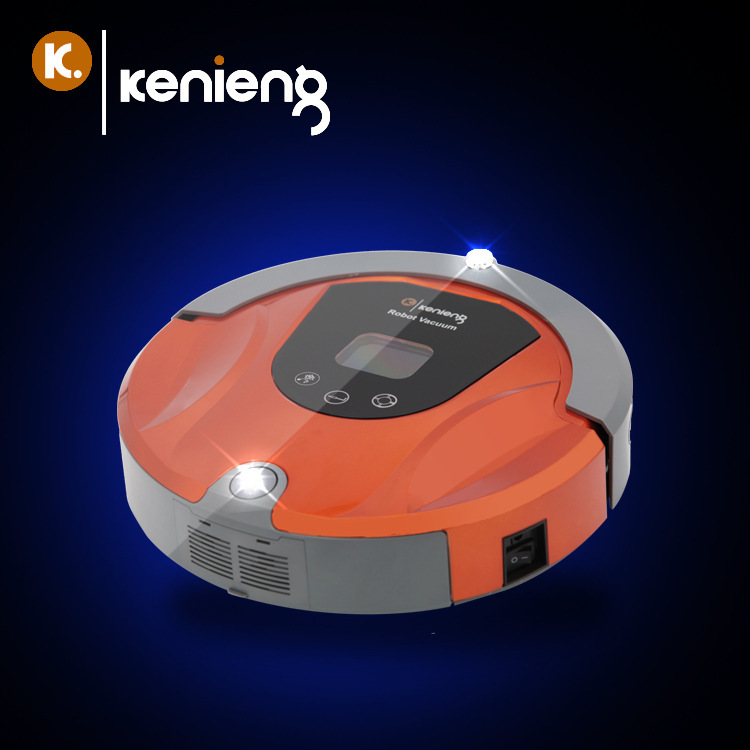 Hot selling factory supply intelligent automatic vacuum cleaner sweeping robot vacuum cleaner(China (Mainland))