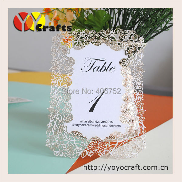 Buy 2015 wedding decoration printable for Decoration table pour invites