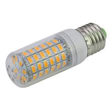 Buy 10W, 100W Halogen Bulb Equivalent, E27, 600Lumens, 89pcs SMD5730, Warm White, 3000K LED Corn light Bulb Indoor Bar Lighting for $2.64 in AliExpress store