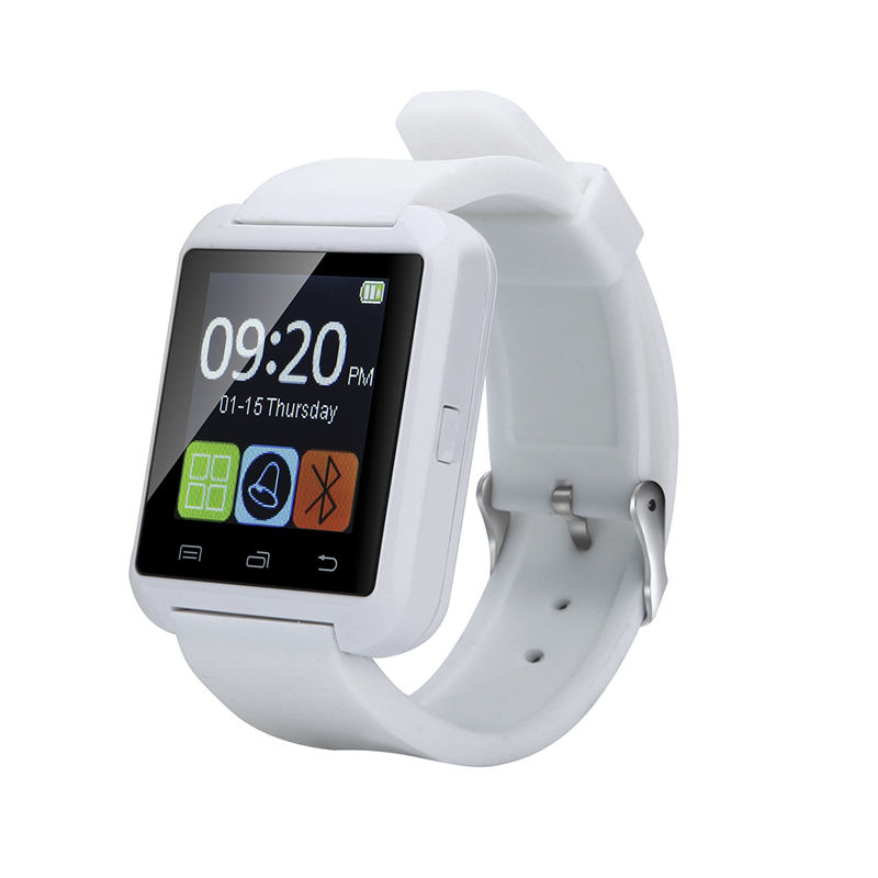 high quality Bluetooth Smart Watch U8 WristWatch digital sport watches for IOS Android Samsung phone Wearable