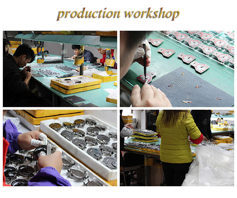 production workshop
