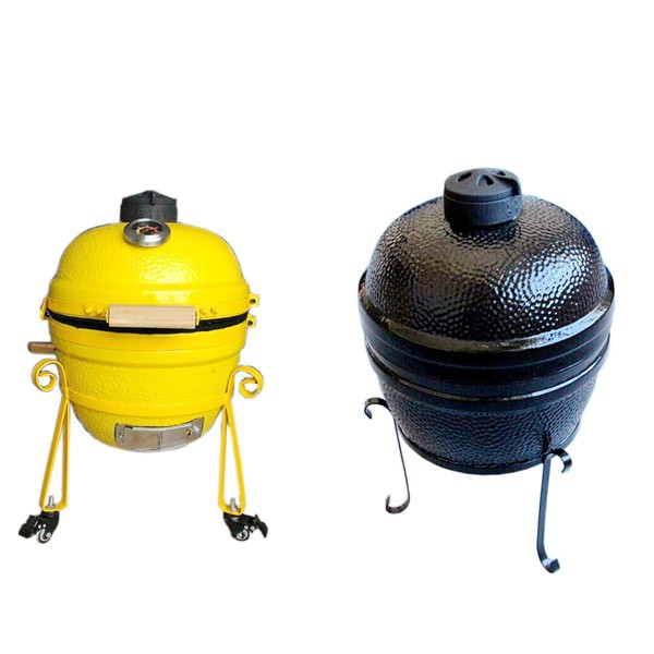 Homemade Furniture Mini BBQ Charcoal Kamado Grill(China (Mainland))