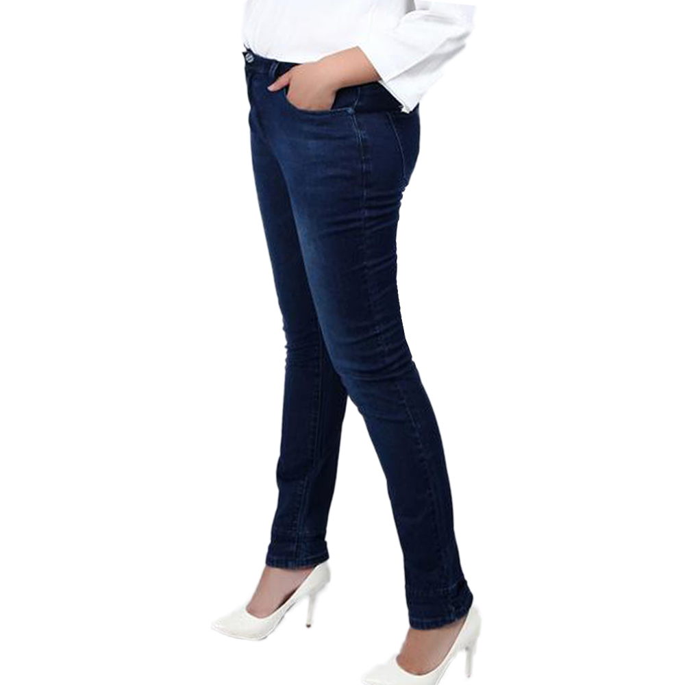 Best Fitting Jeans For Plus Size Women