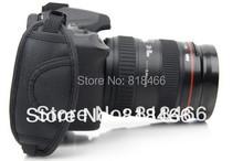 ** 高品質單眼相機手腕帶 (Canon EOS 5D Mark II 650D 550D 450D 600D 1100D 6D 7D 60D)