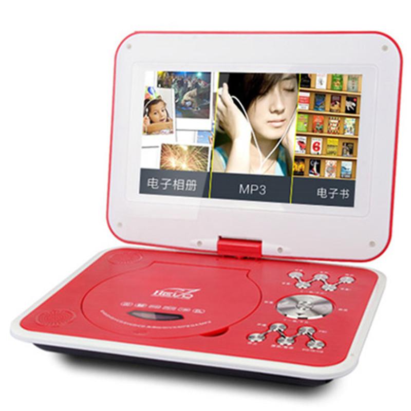 Здесь можно купить  SAST/ SAST 12 inch FL-118D HD DVD portable EVD player with TV Player  Бытовая электроника