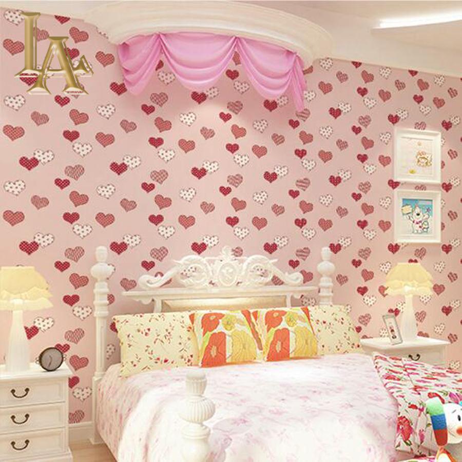 Comparer les prix sur blue pink wallpaper   online shopping ...