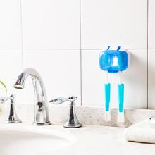 UV Toothbrush Sanitizer Wall-mounted Toothbrush Holder Stand UV Light Antibacteria Ultraviolet Disinfection Toothbrush Rack(China (Mainland))