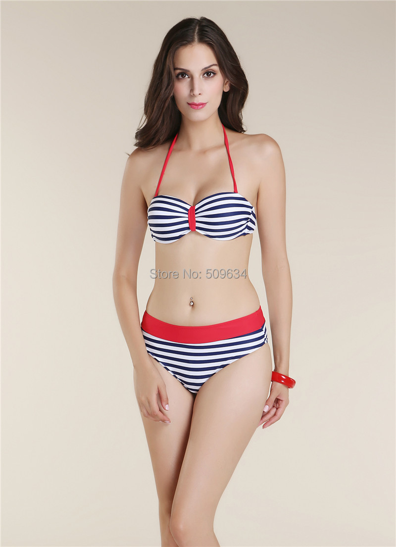 Shop HAPARI for women's swimwear such as modest tankinis, bikini tops as well as plus size swimwear, one-piece swimsuits and high-waisted bathing suits.