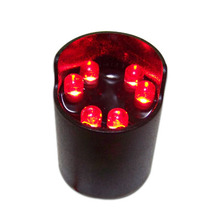 26mm Red LED Arrow Light Part Pixel Cluster Module C26-6R(China (Mainland))