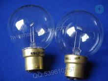 Sunningdale brand 12v100w cap 22mm projector bulb FIG.78 stress analyzer(China (Mainland))