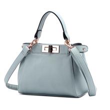 KaKa 2015 New Fashion Women s Leather Handbags Famous Brand Designer Crossbody Bag European American